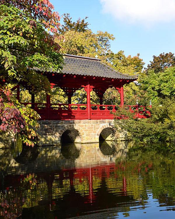 japan garden park