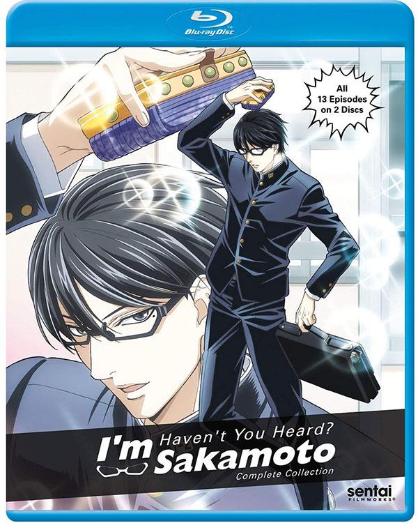 I'm Sakamoto